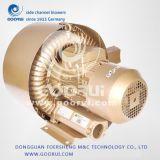 Ventilador regenerative do compressor do anel de Goorui/fluxo ar Cfm 188/226 do vácuo
