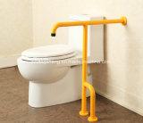 Het Nylon van de Toebehoren van de badkamers of Staaf van de Greep van het Roestvrij staal de Regelbare