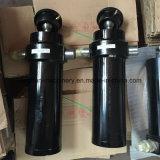 Cilindro hidráulico telescópico para el carro de vaciado lateral