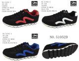 Numéro 51051-51052 deux chaussures occasionnelles des chaussures des hommes de types