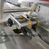 De automatische Verpakkende Machine van het Type van Hoofdkussen met Beste Kwaliteit