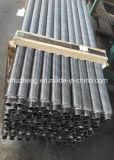 내밀린 탄미익 관, 알루미늄 탄미익 관, 내밀린 알루미늄 1060년 탄미익 관
