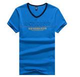 Custom Coton T-shirt imprimé pour les hommes (M109)