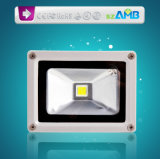 20W LED Flood Light、20W LED Flood Lighting (3years保証、IP65)