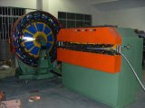 Heavy Duty High-Speed Wire Cable Braiding Machine