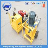 Divisor de pedra concreto hidráulico/venda quente de rachadura da máquina