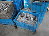 Het vouwen van de aluminium-Legering van het Mes Materiaal (NC1580)