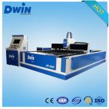 Cubas de aço carbono Laser de fibra de máquina de corte a laser de Metal