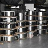 De koudgewalste Roestvrije Strook van het Roestvrij staal Steel/304 voor Bouwmateriaal
