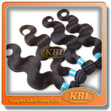 100%Unprocessed бразильское Hair (KBL-BH)