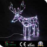 Décoration de Noël LED Lighting Deer