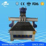 Chine FM-1325 Machine de gravure à trois procédés en bois de Jinan