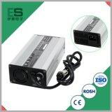 """Carregador de bateria elétrico 60V5a do """"trotinette"""" com certificação de RoHS do Ce"""