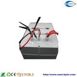 Paquete 12V60ah de la batería LiFePO4 para el coche que comienza potencia