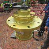 Vibration du moteur de l'écran série Yzd 380V/220V Industrial Electric les vibrations du moteur (yzul75-6)