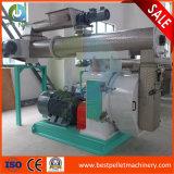 Máquina de fabricación de pellets Animal/aves de corral y ganado/ Los peces se alimentan prensa de pellet