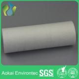 feutre perforé par pointeau du polyester 500g (animal familier) avec le traitement de membrane de PTFE