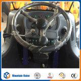 Grande caricatore standard della rotella anteriore della Cina 3ton per il campo minato