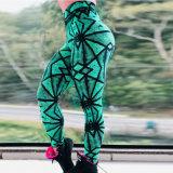 Senhoras respirável Perneiras Ioga Collants Custom Design perfeito Sexy Perneiras 2021 para Mulheres Calças de ioga