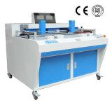 PC controla la máquina perforadora de placa PS positivo