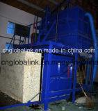 Máquina de espuma Rebond