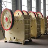 El fabricante superior de China suministra la trituradora de quijada de la piedra del precio de fábrica