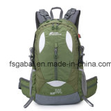 30L Camel Mountain Sports de plein air circonscription Voyage Sac à dos Sacs pour ordinateur portable