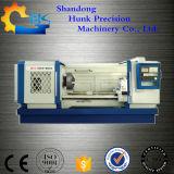Tubulação do CNC de Qk1313/1319/1322 630X1500mm que rosqueia a máquina do torno