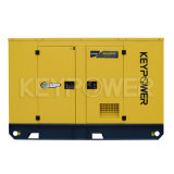 conjunto de generador diesel silencioso de potencia 50/60Hz con el Ce ISO9001