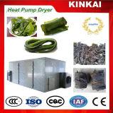 Asciugatrice dell'essiccatore della pompa termica di Kinkai per frutti di mare