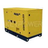 leises Dieselgenerator-Set der energien-50/60Hz mit Cer ISO9001