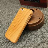 Respaldo de madera natural para el iPhone 8