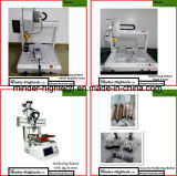 Versão inglesa completa 5 Eixo de solda do robô MD-Dh-T3311