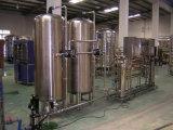 Ro-Wasserbehandlung-Maschine/Wasser-Reinigung-Maschine 2000L/H