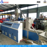 WPC Wall Decorative Covering Panel Extruder Machine