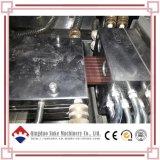 PVC 기계 (SJSZ80X156)를 만드는 목제 플라스틱 널 밀어남