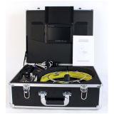 Encanamento e Duct Inspection Equipment com DVR Function