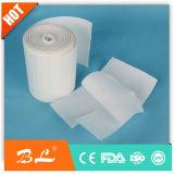 Rullo non tessuto non tessuto di difficoltà della fasciatura del rullo 10cmx10m di difficoltà