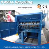 Trituradora de granos de plástico / Shredder de un solo eje / Máquina de desmenuzadoras