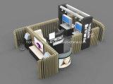 per la cremagliera di visualizzazione mobile del cerchione delle visualizzazioni dei dispositivi della memoria del telefono delle cellule della visualizzazione del negozio