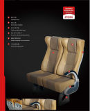 Le Général Coach Bus Seats
