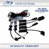 AC 24V 35W Kit de reparo de lastro HID para faróis de xenônio HID Xenon Auto HID inovadores 3000k ~ 30000k