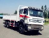 Marca de fábrica de China Beiben carro del cargo de la capacidad de 20 toneladas para la venta