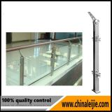 Nuevo diseño de barandilla de acero inoxidable para interior/exterior barandillas (HBL015)