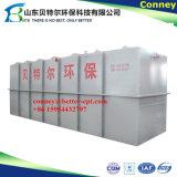 Pacote de tratamento de esgotos STP, Barato equipamento de tratamento de águas residuais industriais