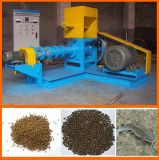 0.9-10mm Pellets 500kg Automatic Whole Floating Fish Feed Plant