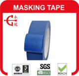 Producto caliente fuerte adhesión cinta de enmascarar - G52