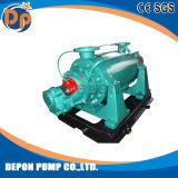 L'horizontale à plusieurs stades de la pompe à eau en acier inoxydable centrifuge