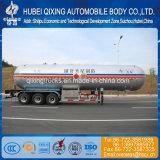 De vacuüm Fabrikant die van de Vrachtwagen LPG die van 61.90cbm laden Materiaal Q420r/345r gebruiken