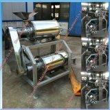 기계를 만드는 고품질 두 배 채널 토마토 페이스트
